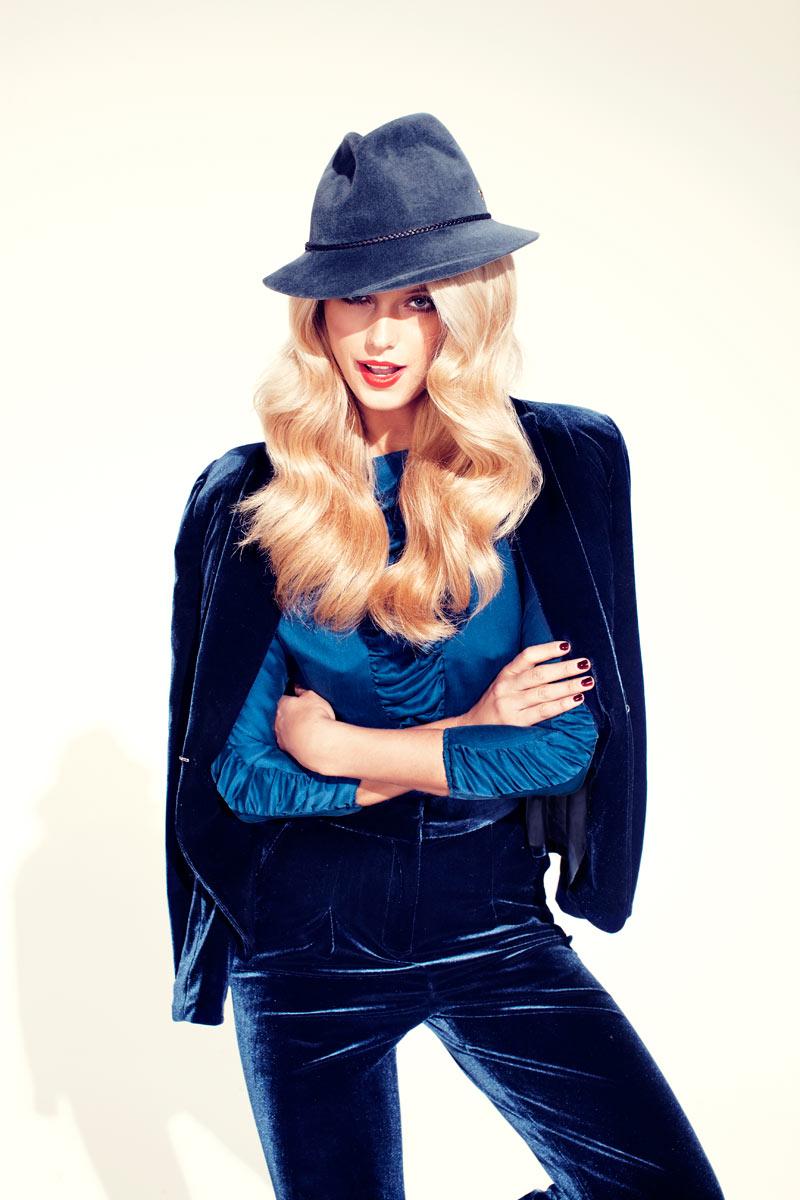 Kate Bock by Steven Chee for Cosmopolitan Australia April 2012