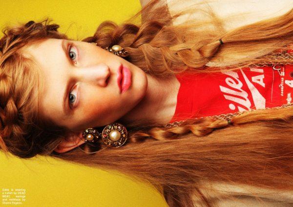 LA LA Girlz by Alice Rosati for Fashion Gone Rogue