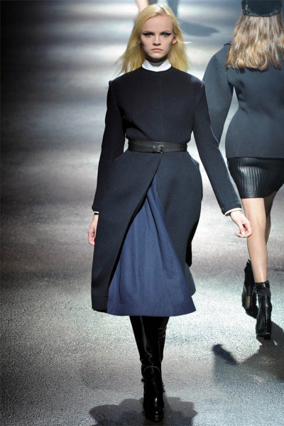 lanvin17 400x600 Lanvin Fall 2012 | Paris Fashion Week