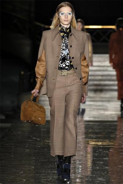 Miu Miu Fall 2012 | Paris Fashion Week