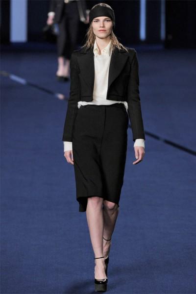 Sonia Rykiel Fall 2012 | Paris Fashion Week
