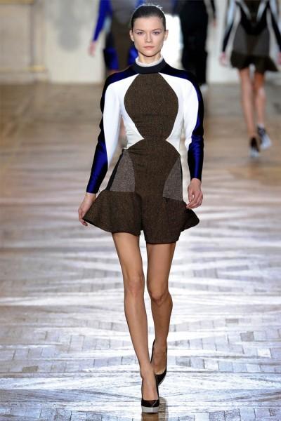 Stella McCartney Fall 2012 | Paris Fashion Week