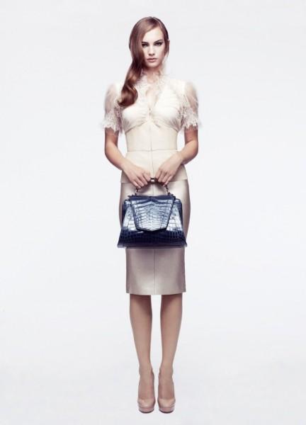 Jitrois Spring/Summer 2012 Collection