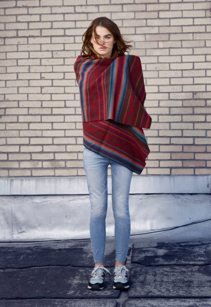 Bambi Northwood-Blyth for Textile Elizabeth and James Fall 2012 Collection