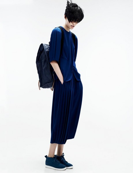 Wee Khim Shoots Boyish Elegance for Style Singapore June 2012