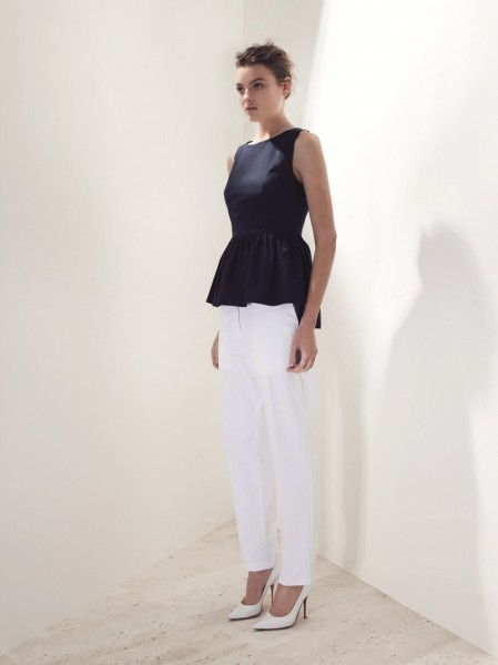 bassike16 449x600 Bassikes Resort 2012/13 Collection Offers Laid back Luxury