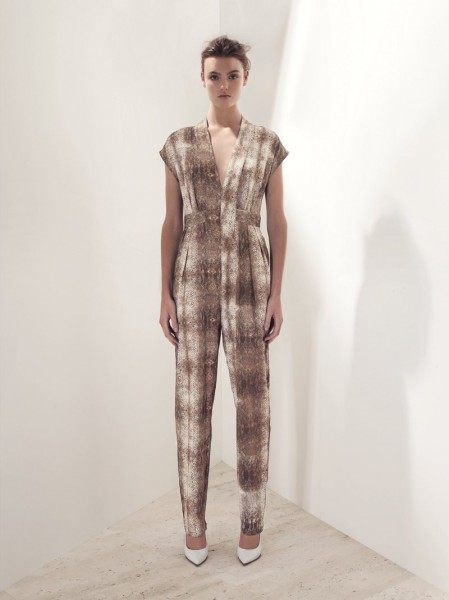 Bassike's Resort 2012/13 Collection Offers Laid-back Luxury
