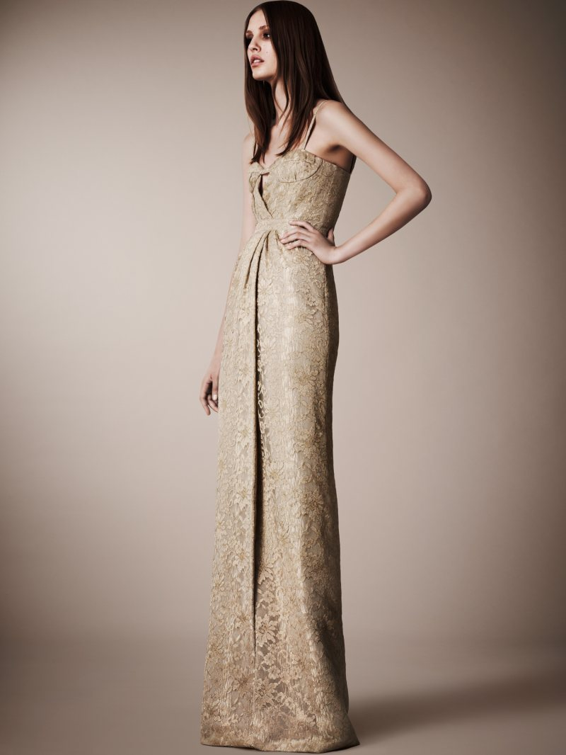 Burberrys Resort 2013 Collection Is Tailored For Ease Burberry Resort24 Jamnikfo Gallery