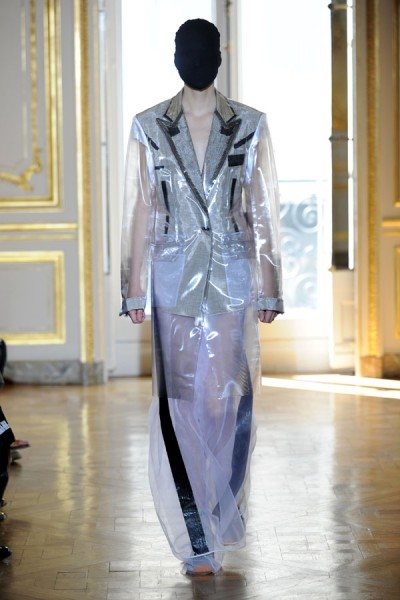 H&M's Next Designer Collaboration to be With Maison Martin Margiela?