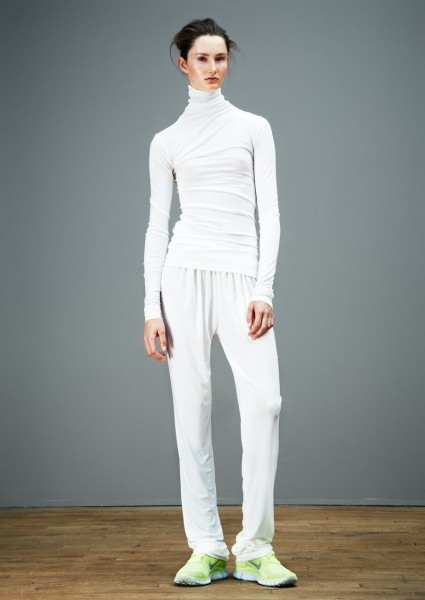 Richard Chai Love's Resort 2013 Collection Gets a Workout
