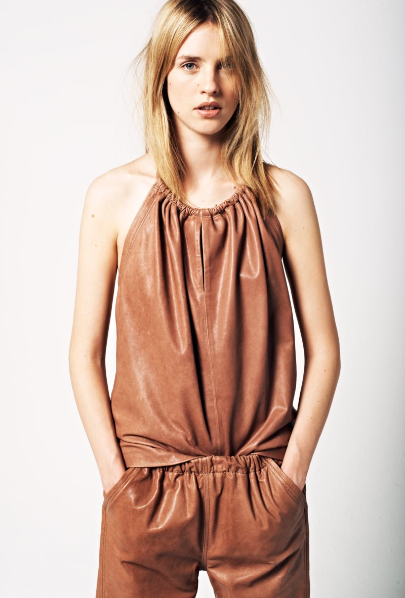 See by Chloe's Resort 2013 Collection Keeps It Cool