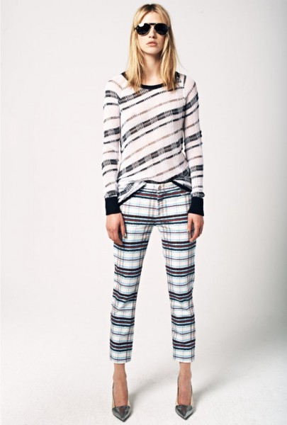see chloe12 405x600 See by Chloes Resort 2013 Collection Keeps It Cool
