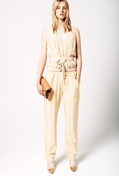 see chloe17 405x600 See by Chloes Resort 2013 Collection Keeps It Cool