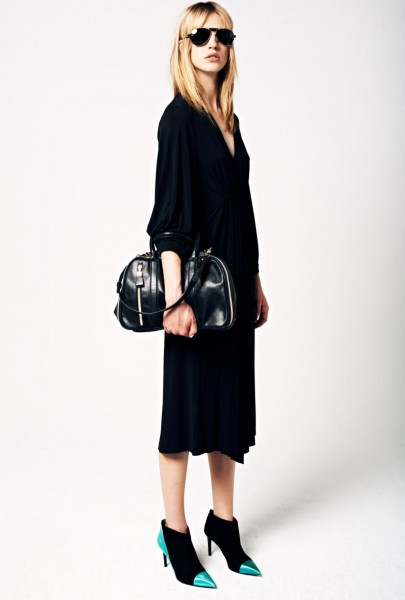 see chloe19 405x600 See by Chloes Resort 2013 Collection Keeps It Cool