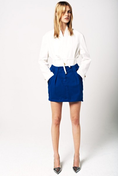 see chloe21 405x600 See by Chloes Resort 2013 Collection Keeps It Cool