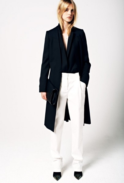 see chloe25 405x600 See by Chloes Resort 2013 Collection Keeps It Cool