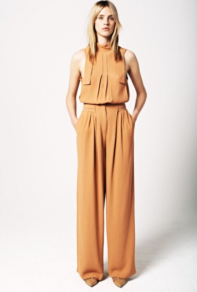 see chloe27 405x600 See by Chloes Resort 2013 Collection Keeps It Cool