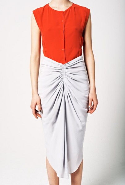 see chloe28 405x600 See by Chloes Resort 2013 Collection Keeps It Cool