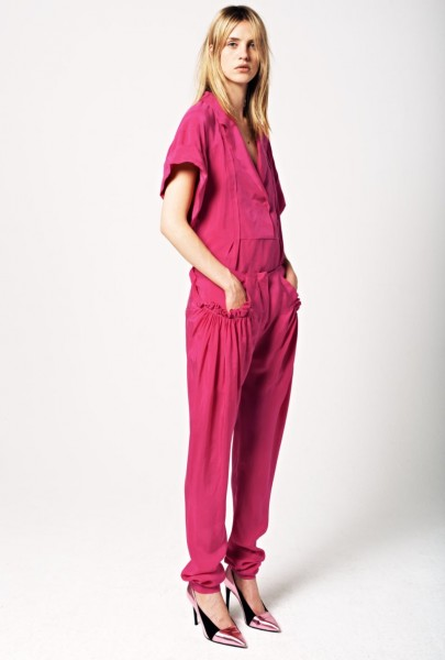 see chloe29 405x600 See by Chloes Resort 2013 Collection Keeps It Cool