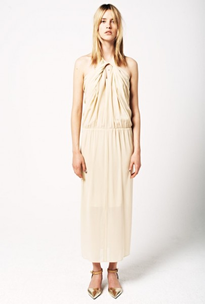 see chloe31 405x600 See by Chloes Resort 2013 Collection Keeps It Cool