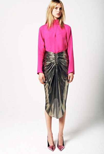 see chloe32 405x600 See by Chloes Resort 2013 Collection Keeps It Cool