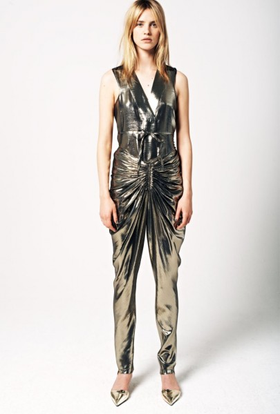 see chloe33 405x600 See by Chloes Resort 2013 Collection Keeps It Cool