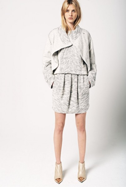 see chloe5 405x600 See by Chloes Resort 2013 Collection Keeps It Cool