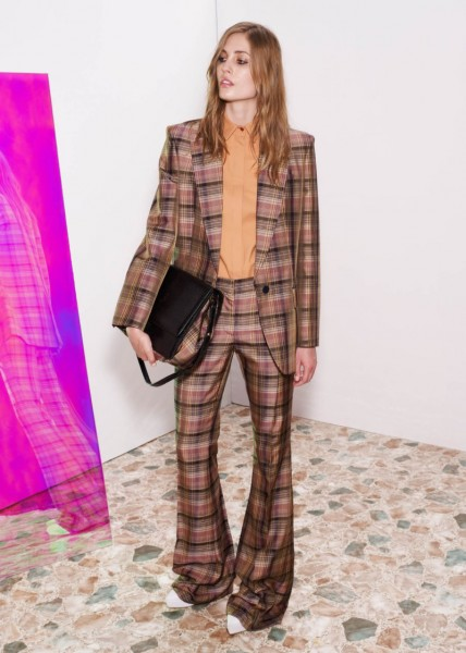 stella mccartney14 428x600 Stella McCartneys Resort 2013 Collection Embraces 70s Style, Colors and Prints