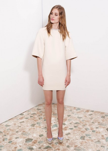 stella mccartney23 428x600 Stella McCartneys Resort 2013 Collection Embraces 70s Style, Colors and Prints