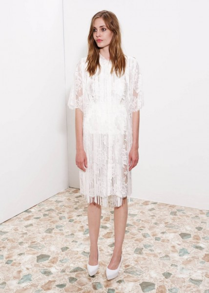 stella mccartney29 428x600 Stella McCartneys Resort 2013 Collection Embraces 70s Style, Colors and Prints