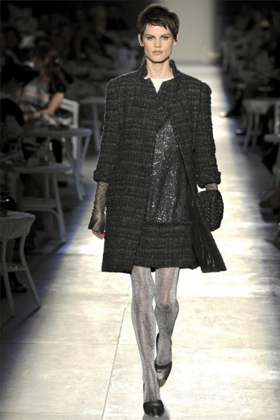 chanel3 400x600 Chanel Fall 2012 Couture | Paris Haute Couture
