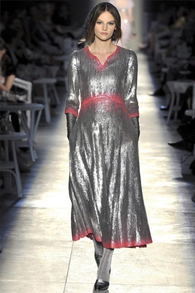 chanel44 400x600 Chanel Fall 2012 Couture | Paris Haute Couture