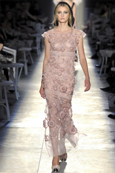 chanel59 400x600 Chanel Fall 2012 Couture | Paris Haute Couture