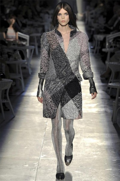 chanel6 400x600 Chanel Fall 2012 Couture | Paris Haute Couture