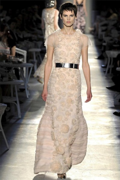 chanel60 400x600 Chanel Fall 2012 Couture | Paris Haute Couture