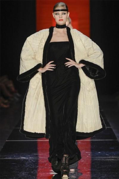 Jean Paul Gaultier Fall 2012 Couture | Paris Haute Couture