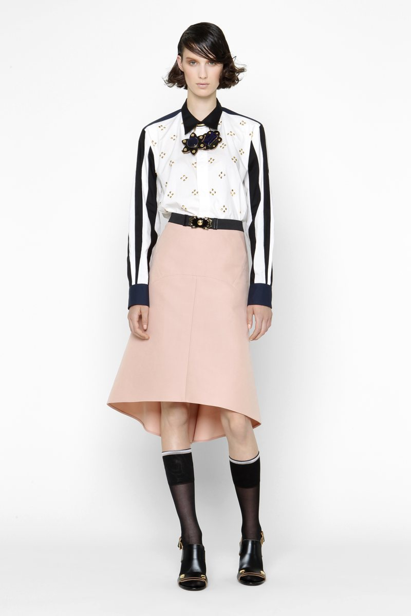 Marni's Resort 2013 Collection Features Feminine Restraint