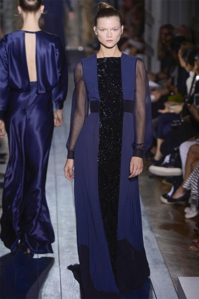 valentino12 400x600 Valentino Fall 2012 Couture | Paris Haute Couture