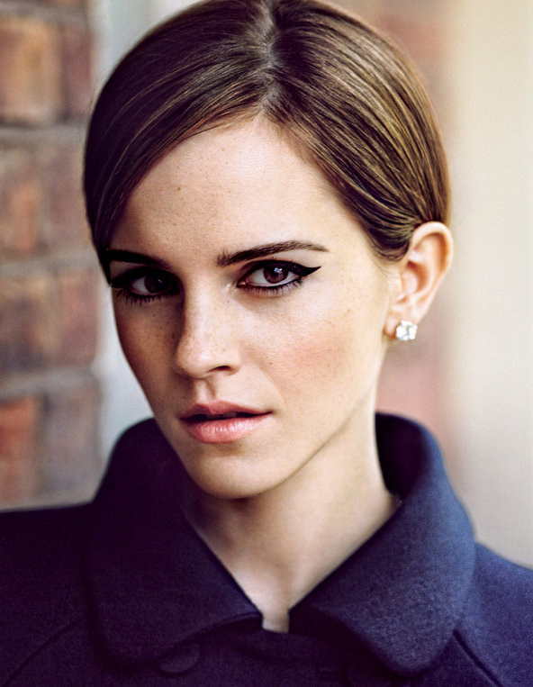 Emma Watson Graces T Magazine's Fall Issue in Evocative Style
