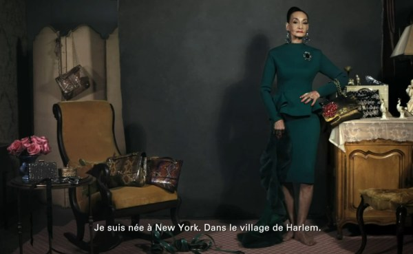 Lanvin Celebrates Individuality in Steven Meisel's Behind the Scenes Video for the Fall 2012 Campaign