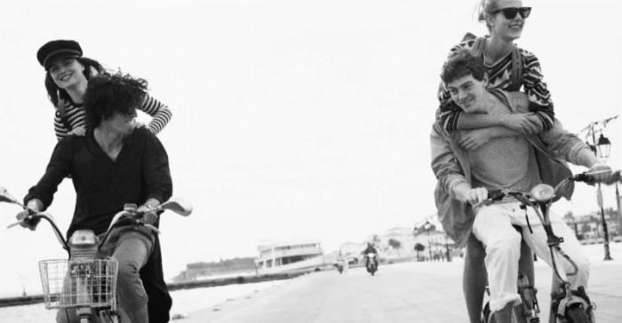 Marcus Ohlsson Films Relaxed Style for Velvet