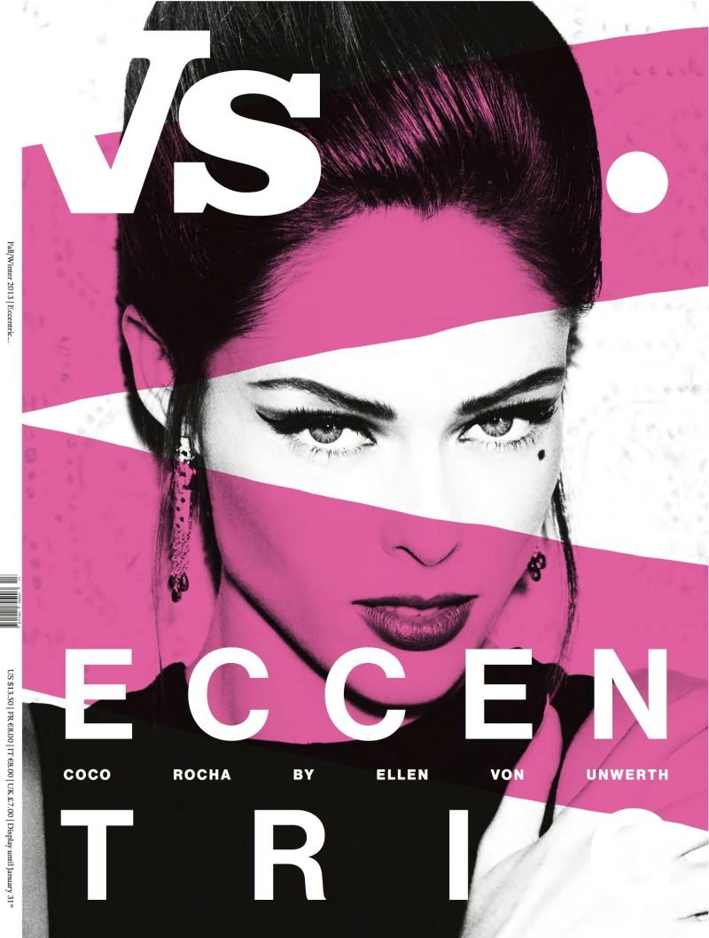Liv Tyler, Coco Rocha, Rachel McAdams & Amanda Seyfried Cover Vs. Magazine F/W 2012