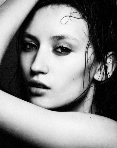 Portrait   Alex Yuryeva by Jurij Treskow