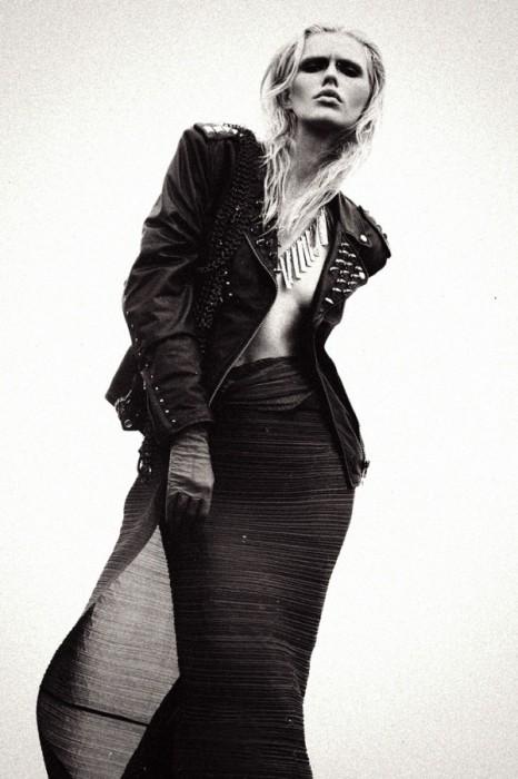 Portrait | Alys Hale by Damon Baker