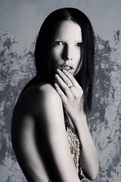 Portrait | Uliana Tikhova by Damon Baker