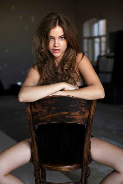 Portrait | Barbara Palvin by Zoltan Tombor
