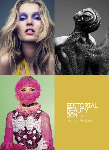 Editorial Beauty | Year in Review 2011