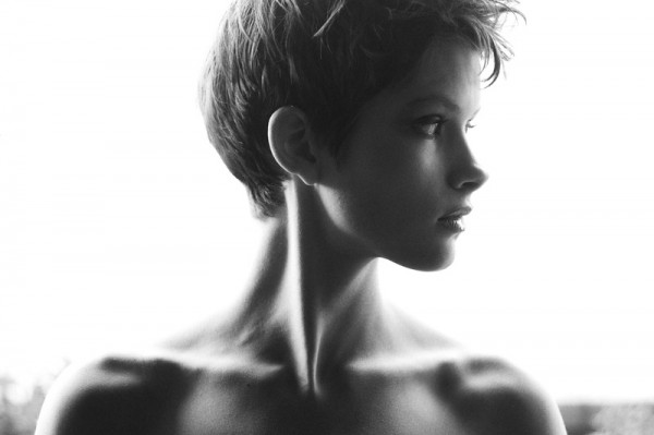 Fresh Face   Benthe by Fabio Abecassis