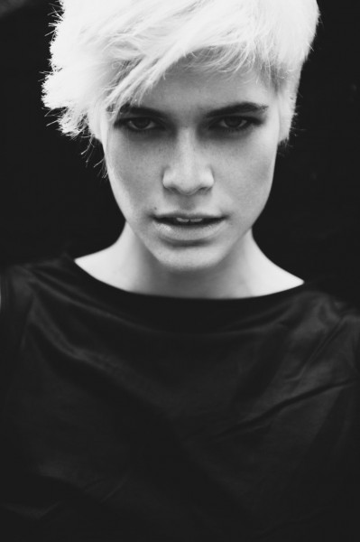 Fresh Face   Caitlin Sloat by Matthew Priestley