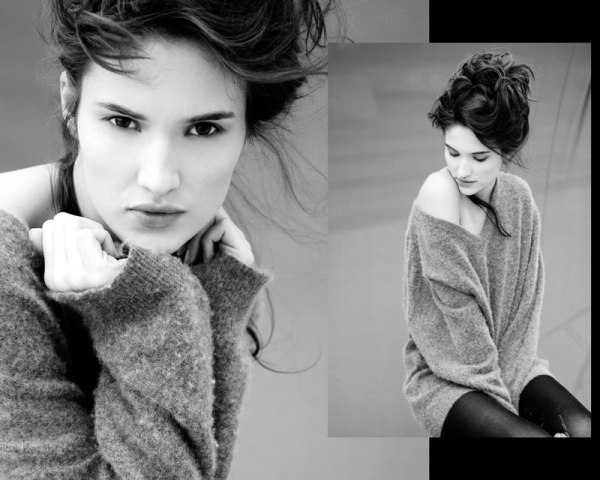 Portrait | Camilla Finn by Bruna Castanheira